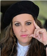 """עו""""ד סיניה חריזי-מוזס"""